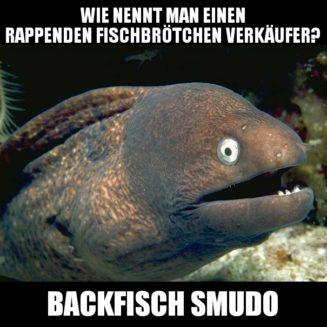 backfisch udo
