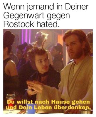 hater rostock