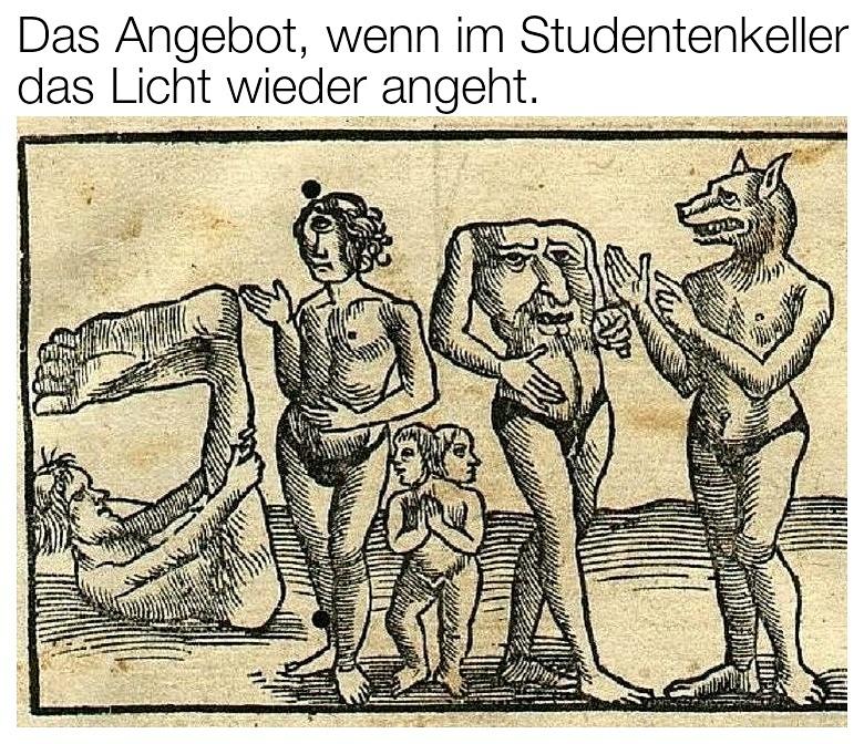 Studentenkeller Rostock